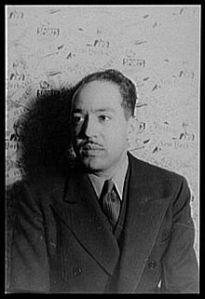 1936 photo by Carl van Vechten