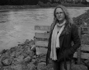 poet Lynn Davidson