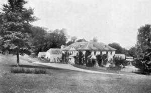 Alfoxden Hall